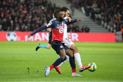 losc vs olympique lyonnais L1 J28 2019-2020 photo laurent sanson-06