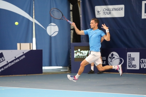 play in challenger lille 2019 J1 18-03-2019 photo laurent sanson-651
