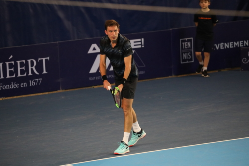 play in challenger lille 2019 J2 19-03-2019 photo laurent sanson-468