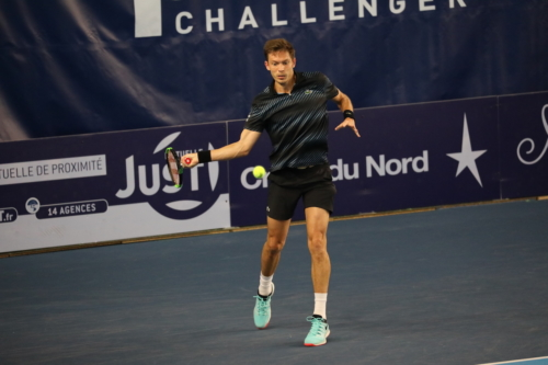 play in challenger lille 2019 J2 19-03-2019 photo laurent sanson-470