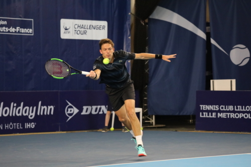 play in challenger lille 2019 J2 19-03-2019 photo laurent sanson-592